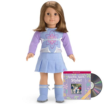American girl doll of the year 2004 galleryhip com the hippest