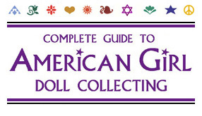 Groovy Complete Guide To American Girl Doll Collecting Download Free Architecture Designs Photstoregrimeyleaguecom