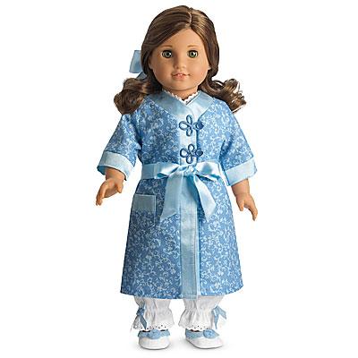 Discontinued!!!! Rebecca/'s Meet Dress New American Girl