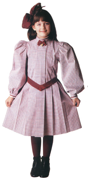 Ag Doll Collecting Girl Sized Dresses